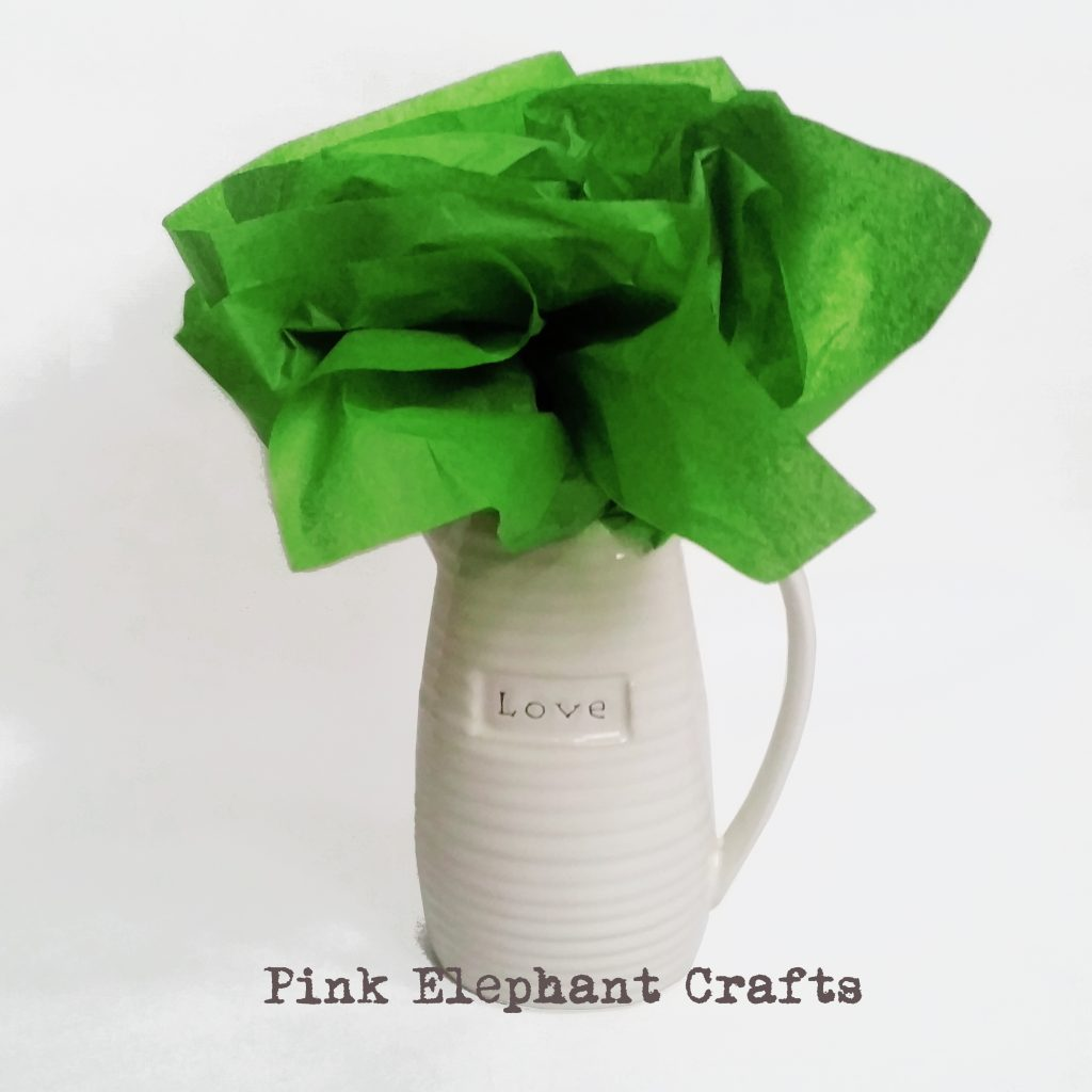 quick and easy mothers day craft