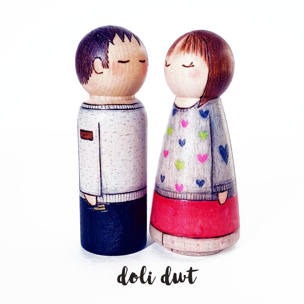 peg doll, peg dolls, personalised peg dolls, peg doll family, personalised gifts, personalised peg dolls, peg doll family, personalised gifts, wedding gift, wedding cake topper