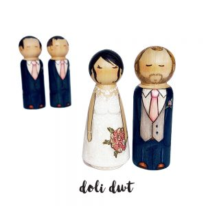 mr and mrs cake toppers, wedding cake ideas, wedding cake figurines,
