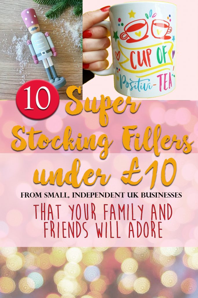 stocking fillers for under £10, stocking filler ideas, stocking fillers, christmas gifts, gifts under £10, Christmas gifts under £10